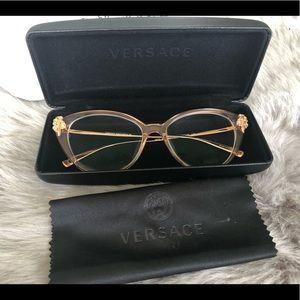 476ae048944 Authentic Prescription VERSACE Eyeglasses